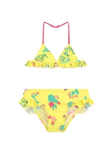 Billieblush Bikini Renkli